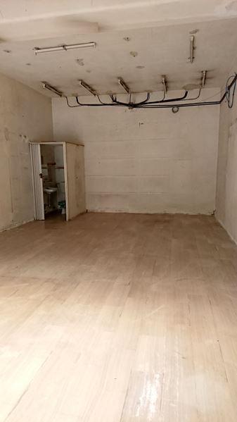 Via bari locale commerciale in vendita pace immobiliare for Subito it appartamenti arredati bari